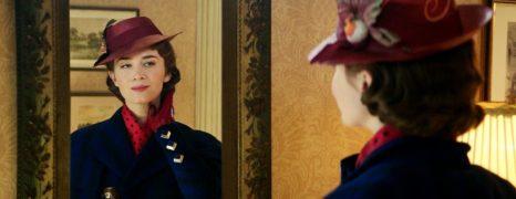 El Regreso de Mary Poppins – Nuevo tráiler