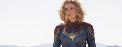 Capitana Marvel – Tráiler