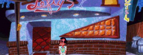 Leisure Suit Larry 1: In the Land of the Lounge… (1991)