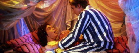 El Secreto de los Fantasmas (1987)