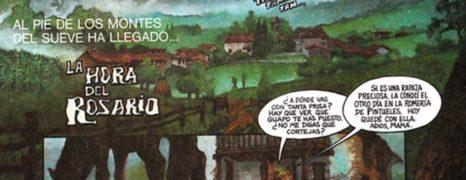 La Hora del Rosario (1989)