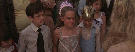 Cumpleaños Sangriento (1981)