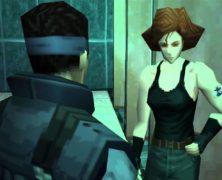 Metal Gear Solid (1998)