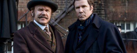 """Tráiler de """"Holmes & Watson"""""""