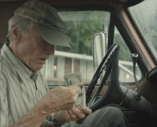 "Tráiler de ""The Mule"""
