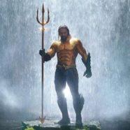 Aquaman – Tráiler final