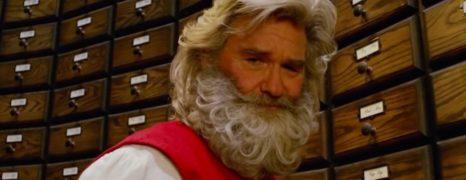"""Tráiler de """"Crónicas de Navidad"""""""