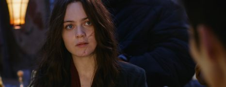 Mortal Engines – Tráiler final