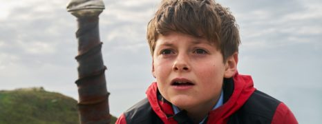 The Kid Who Would Be King – Tráiler
