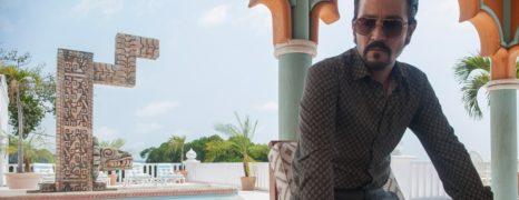 """Nuevo tráiler de """"Narcos: México"""""""