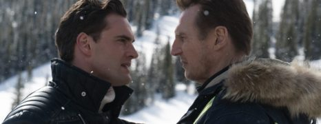 "Tráiler de ""Cold Pursuit"""