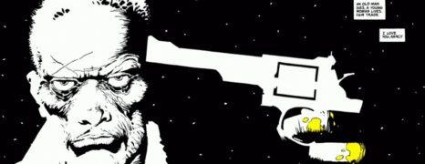 Sin City: Ese Bastardo Amarillo (1996)