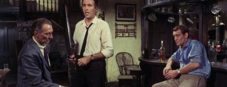 Radiaciones en la Noche (1967)