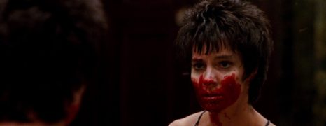 Sangre Fresca (Una Chica Insaciable) (1992)