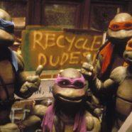 Las Tortugas Ninja II: El Secreto de los Mocos… (1991)