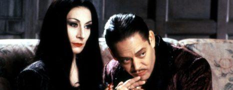 La Familia Addams (1991)