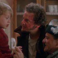 Solo en Casa (1990)