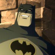 Batman: El Regreso del Caballero Oscuro, P1 (2012)