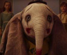 Dumbo – Tráiler final