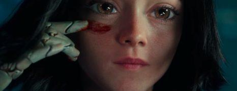 Nuevo tráiler de «Alita: Ángel de Combate»