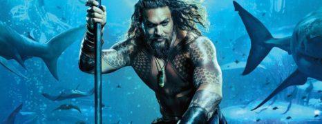 Aquaman – Tráiler final (ahora sí)