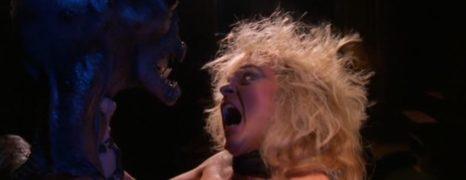 Al Filo del Infierno (1987)