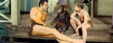 Tarzán y sus Compañeros (1958)