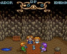 Illusion of Time (1993)