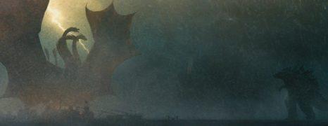 Godzilla II: Rey de los Monstruos – Nuevo tráiler