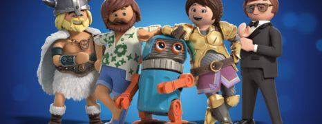 Playmobil: La Película – Tráiler