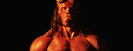 Hellboy – Primer tráiler