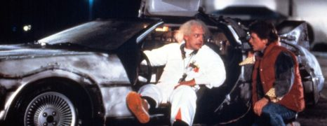 Regreso al Futuro (1985)