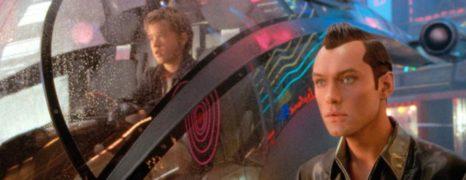 A.I. Inteligencia Artificial (2001)