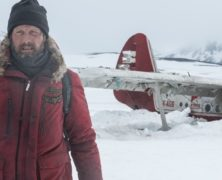 """Tráiler de """"Arctic"""""""