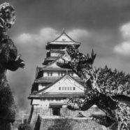 Godzilla Contraataca (1955)
