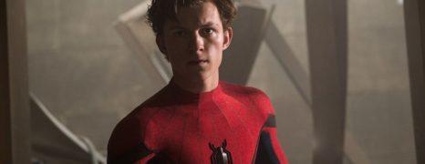 Tráiler de «Spider-Man: Lejos de Casa»