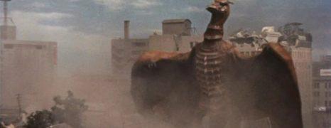 Rodan: Los Hijos del Volcán (1956)