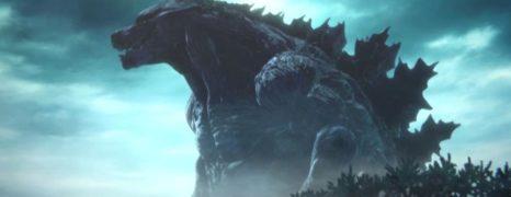 Godzilla: El Planeta de los Monstruos (2017)