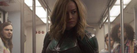 Capitana Marvel – Nuevo spot