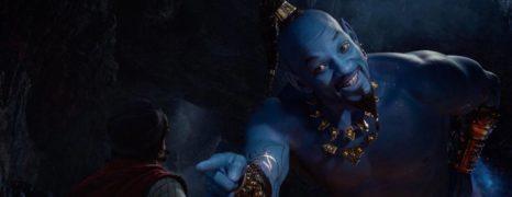 """Nuevo tráiler de """"Aladdin"""""""