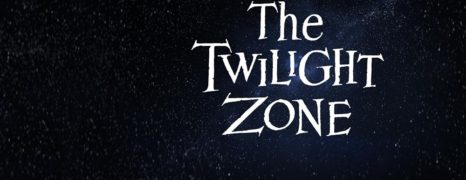 "Teaser de ""The Twilight Zone"""