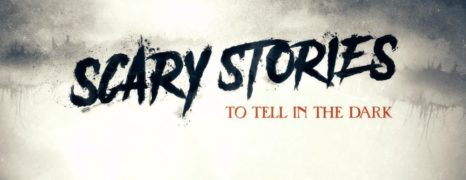 "Teasers de ""Scary Stories to Tell in the Dark"""