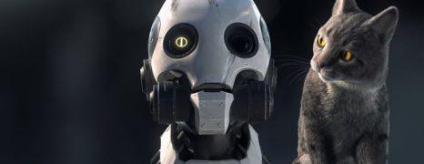 Love, Death & Robots – Tráiler