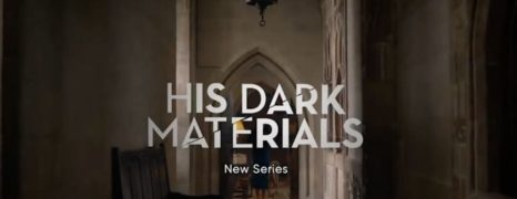 "Primer tráiler de ""His Dark Materials"""