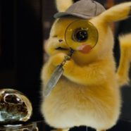 "Nuevo tráiler de ""Detective Pikachu"""