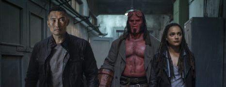 Hellboy – Nuevo tráiler