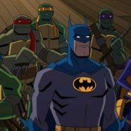 Batman vs. Teenage Mutant Ninja Turtles – Tráiler
