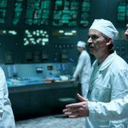 "Teaser tráiler de ""Chernobyl"""