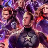 Vengadores: Endgame – Tráiler final