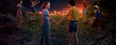 Stranger Things 3 – Nuevo teaser y tráiler